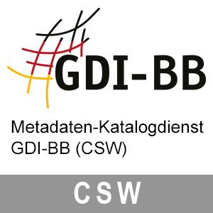Vorschaubild für Katalogdienst CSW-GDI-BB