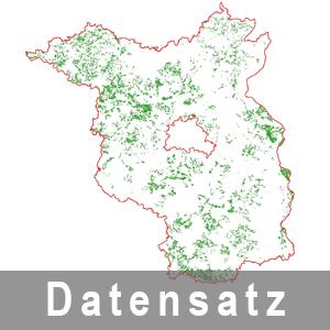 Anzeige der Blühstreifen in AL-Feldblöcken