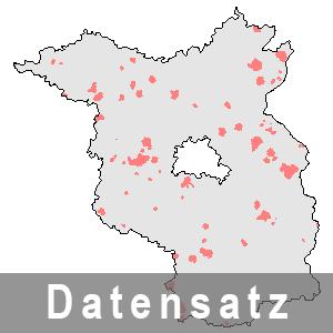 nitratbelasteter Gebiete nach § 13a(2)7