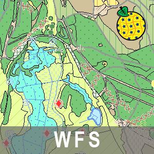 Biotopkataster in Brandenburg - INSPIRE Download-Service (WFS-LFU-BBK)