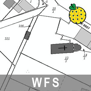 ALKIS AAA-Modell-basiert Brandenburg (WFS)