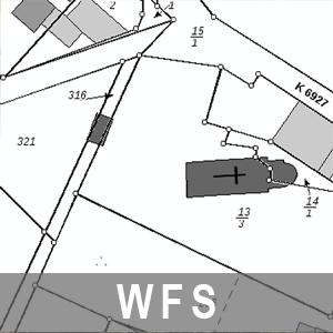 ALKIS AAA-Modell-basiert mit Eigentümern Brandenburg (WFS)