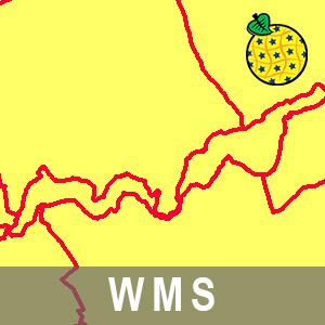 Verwaltungseinheiten ATKIS Digitales Basislandschaftsmodell Brandenburg (INSPIRE-WMS)