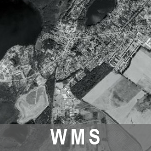 Digitale Orthophotos 20cm Bodenauflösung Grau Cache Brandenburg mit Berlin (WMS)