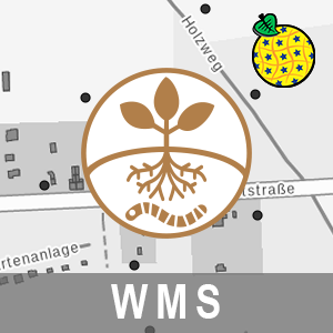 Boden ALKIS Brandenburg (INSPIRE-WMS)