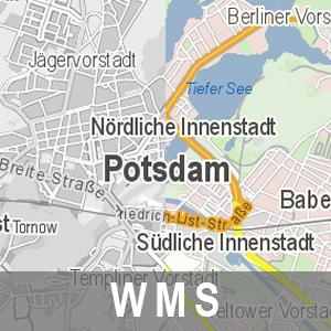 WebAtlasDE Fix Brandenburg mit Berlin (WMS)