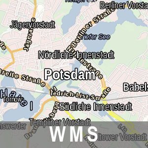 WebAtlasDE Flex Brandenburg mit Berlin (WMS)