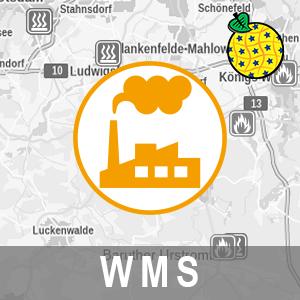 Interoperabler INSPIRE View-Service: Interoperabler INSPIRE Download-Service / Großfeuerungsanlagen in Brandenburg (WMS-PF-GFA)